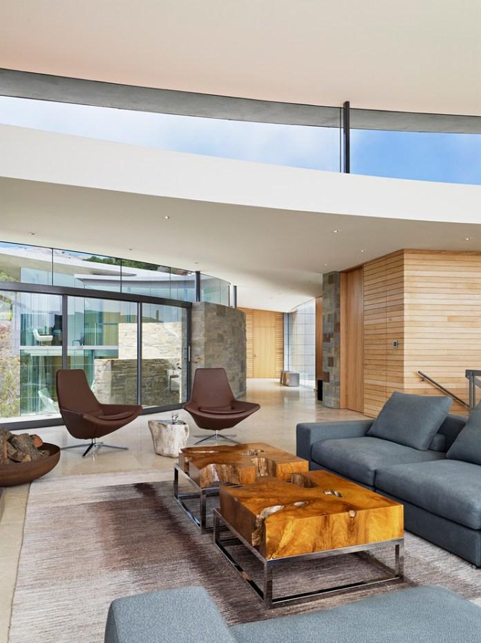 Tuscan Living Room Ideas (11)