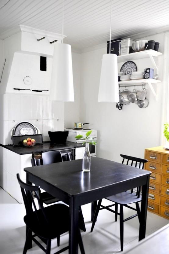 Creative Small Kitchen Design Ideas (14)