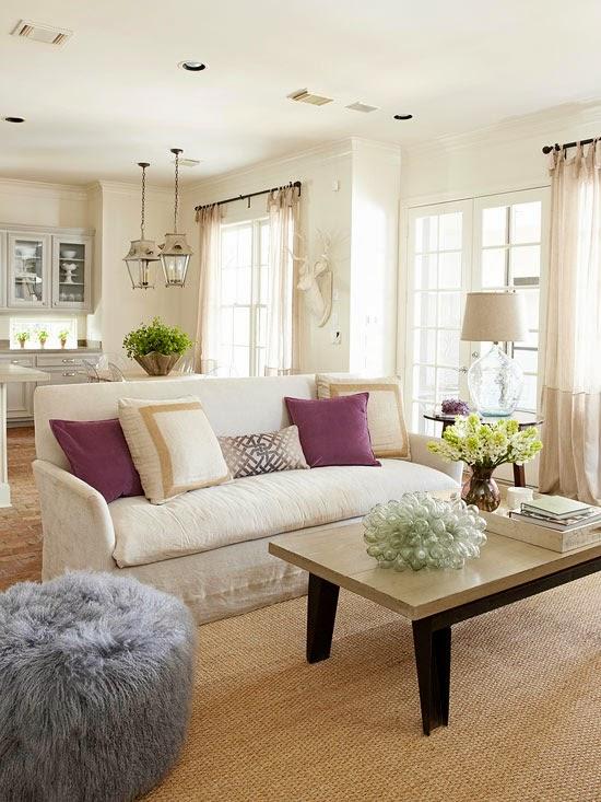 Family Room Arrangement Ideas