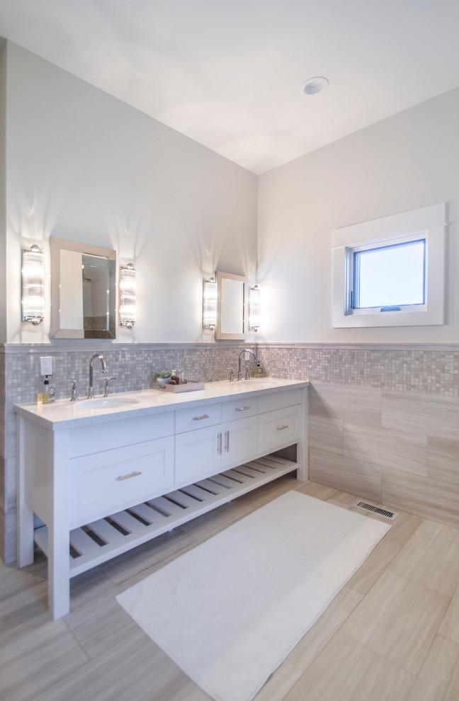 Contemporary Bathroom1