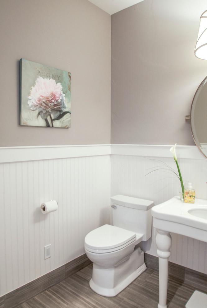 Contemporary Bathroom5