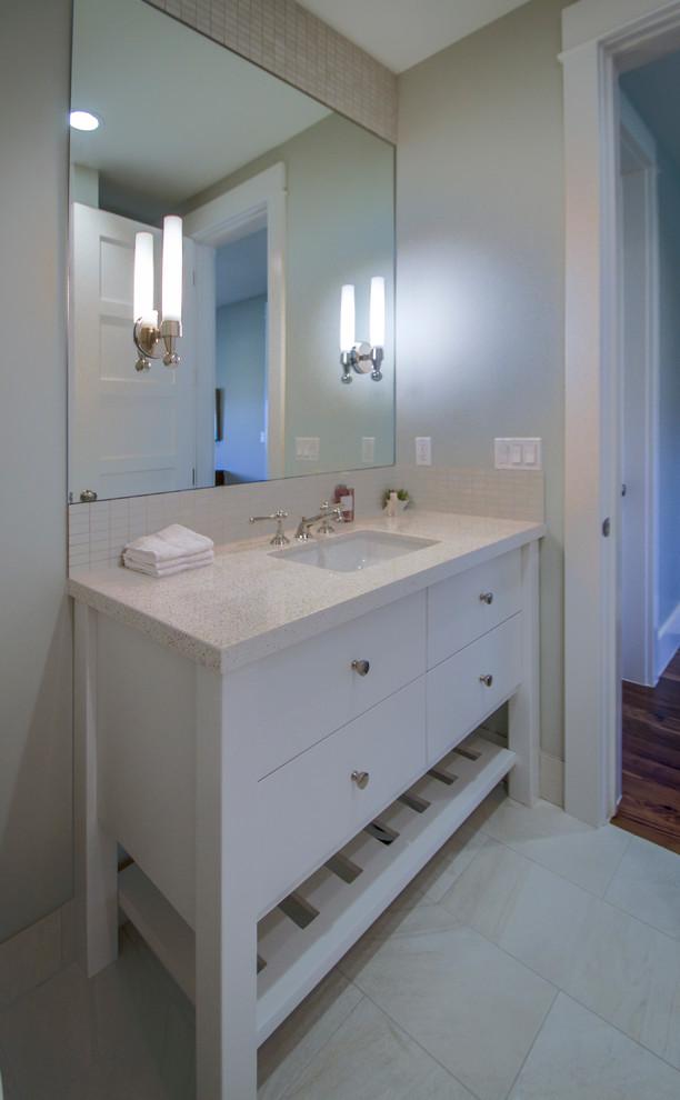 Contemporary Bathroom6