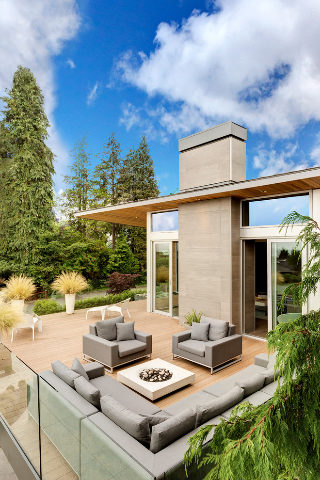 Contemporary Outdoor Design