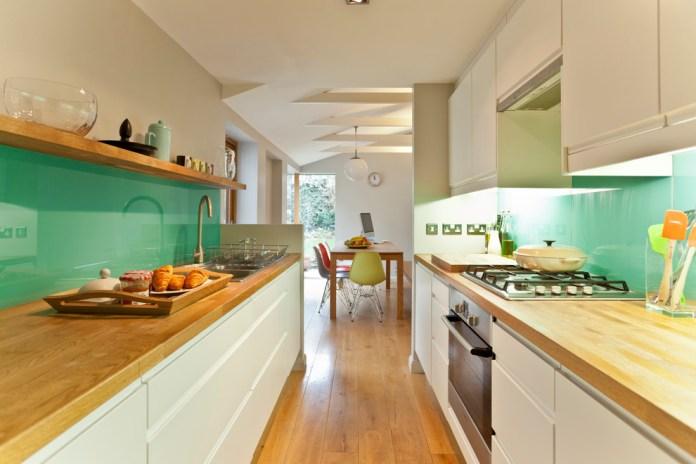 Midcentury Kitchen Design