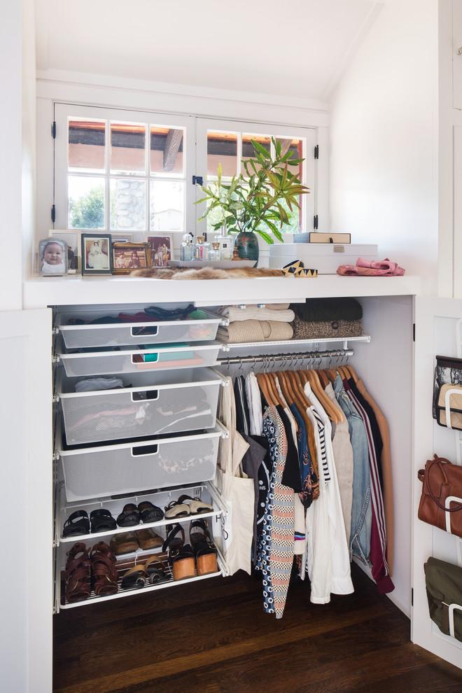 craftsman-closet-design