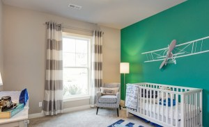 15 Awesome Baby Nursery Design Ideas