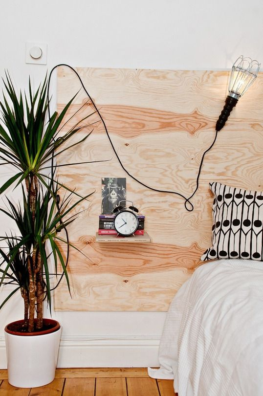 diy-homemade-headboard