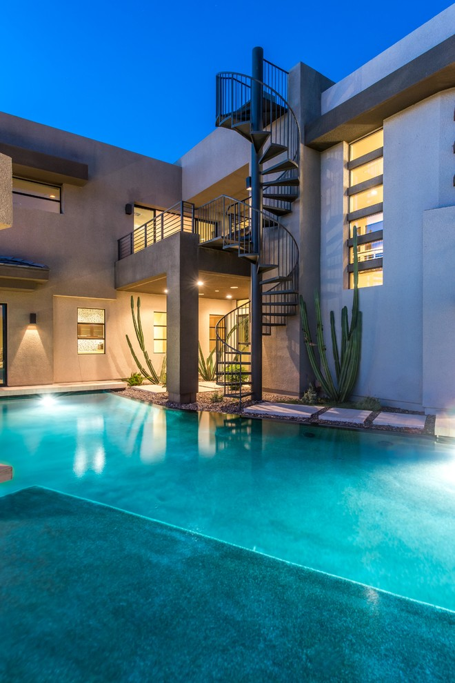 southwestern-pool-design