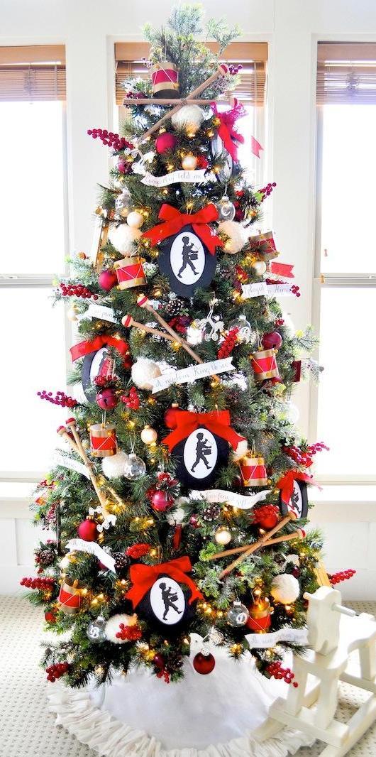beautiful-christmas-tree