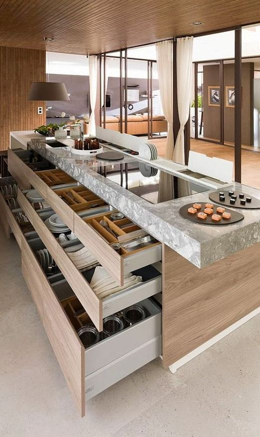 contemporary-luxurious-kitchen-design