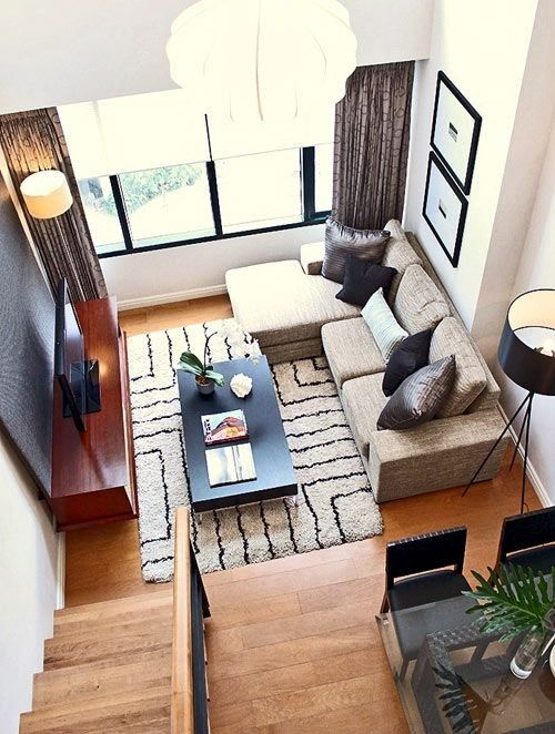 efficiently-small-arranged-living-room