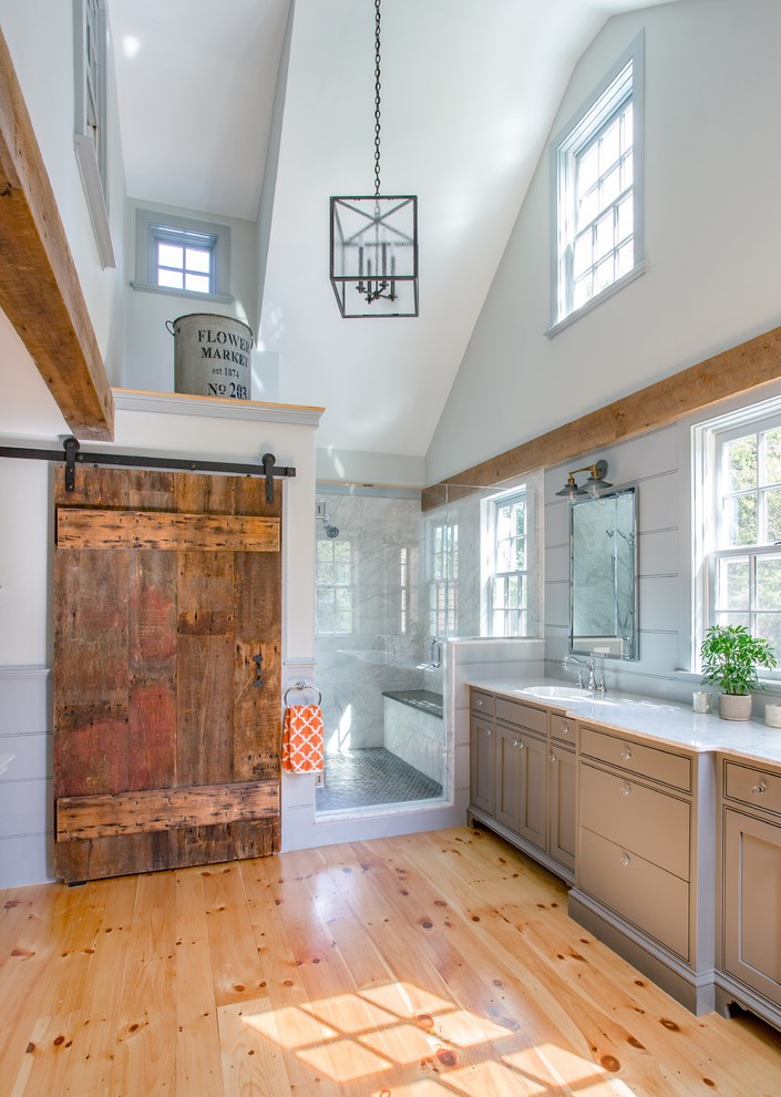 Image Result For Master Bathroom Tub Decor