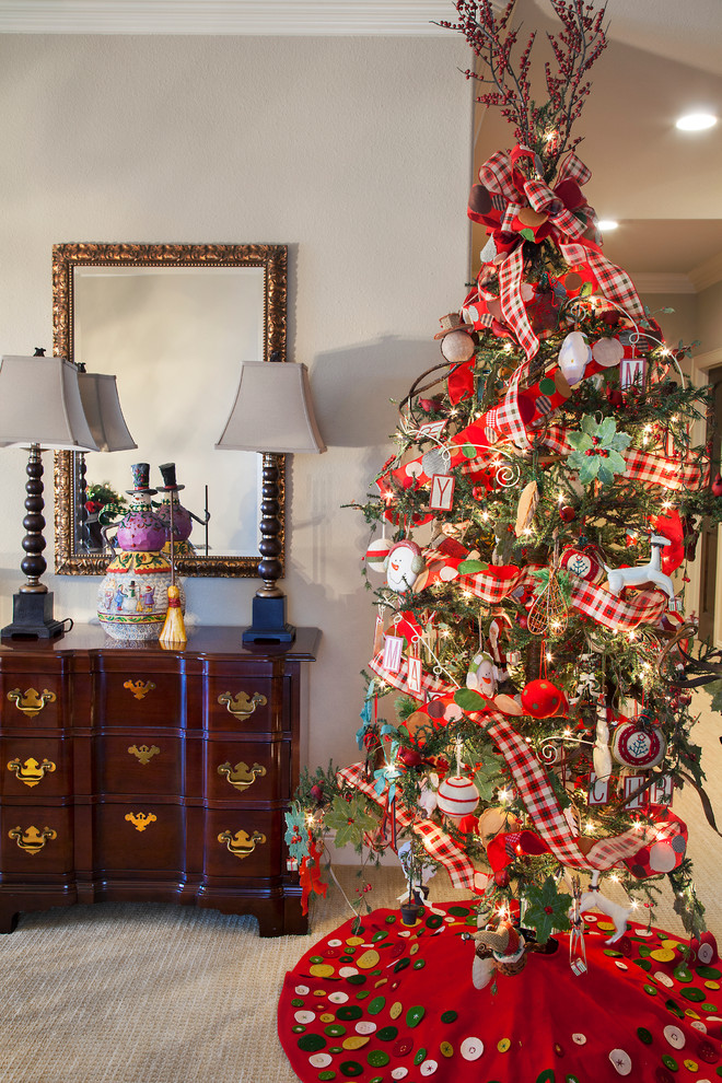 15 Best Christmas Tree Decoration Ideas