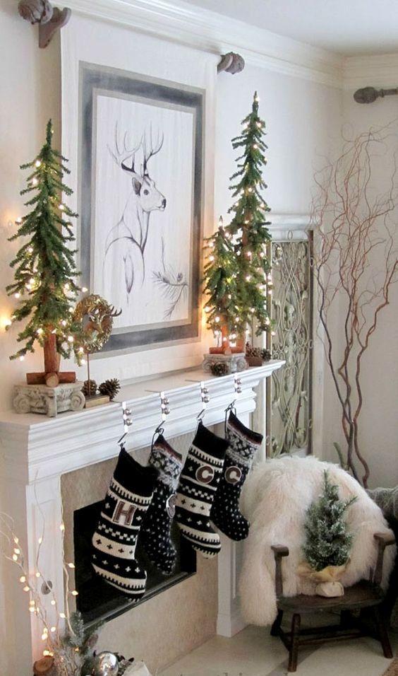 living-room-christmas-decoration-ideas
