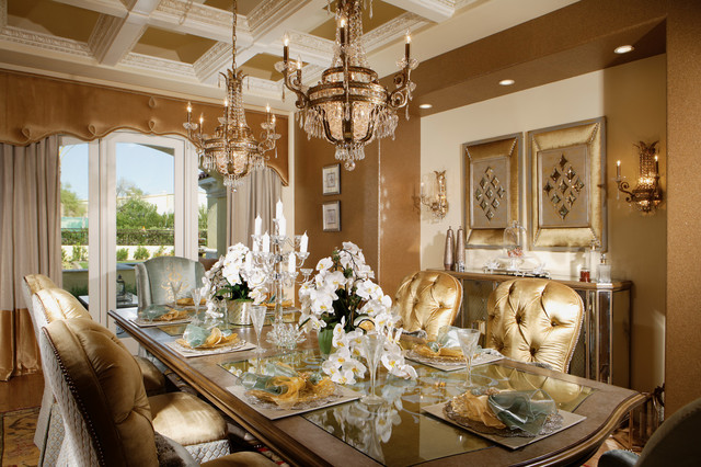 traditional-luxurious-dining-rooms
