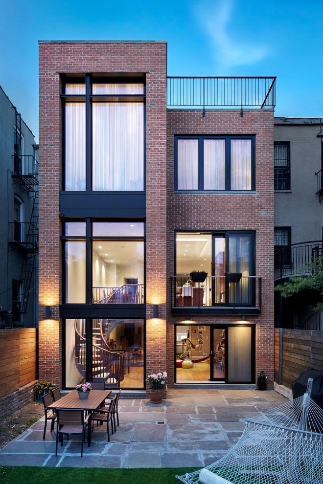 transitional-exterior-design