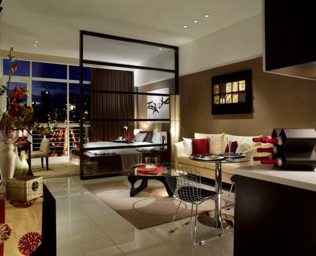 best-asian-living-room