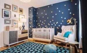 21 Beautiful Nursery Designs
