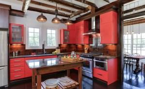 15 Charming L-Shaped Kitchen Design Ideas