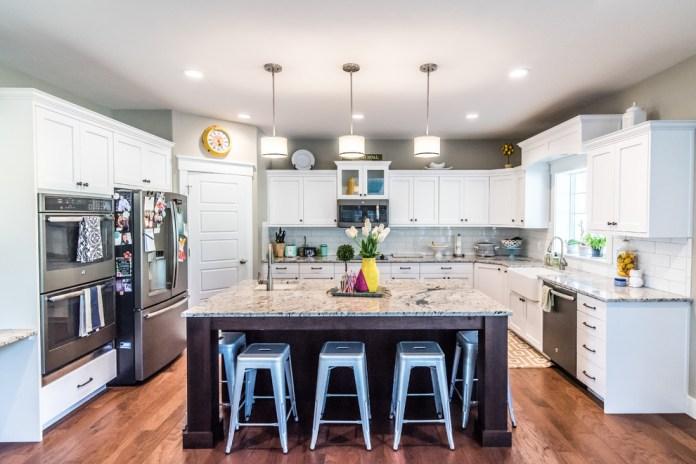 Craftsman-Kitchen-Design