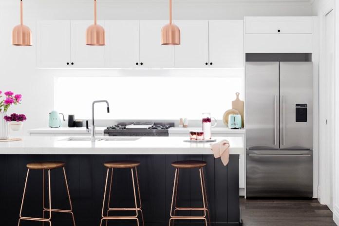 Modern-galley-Kitchen