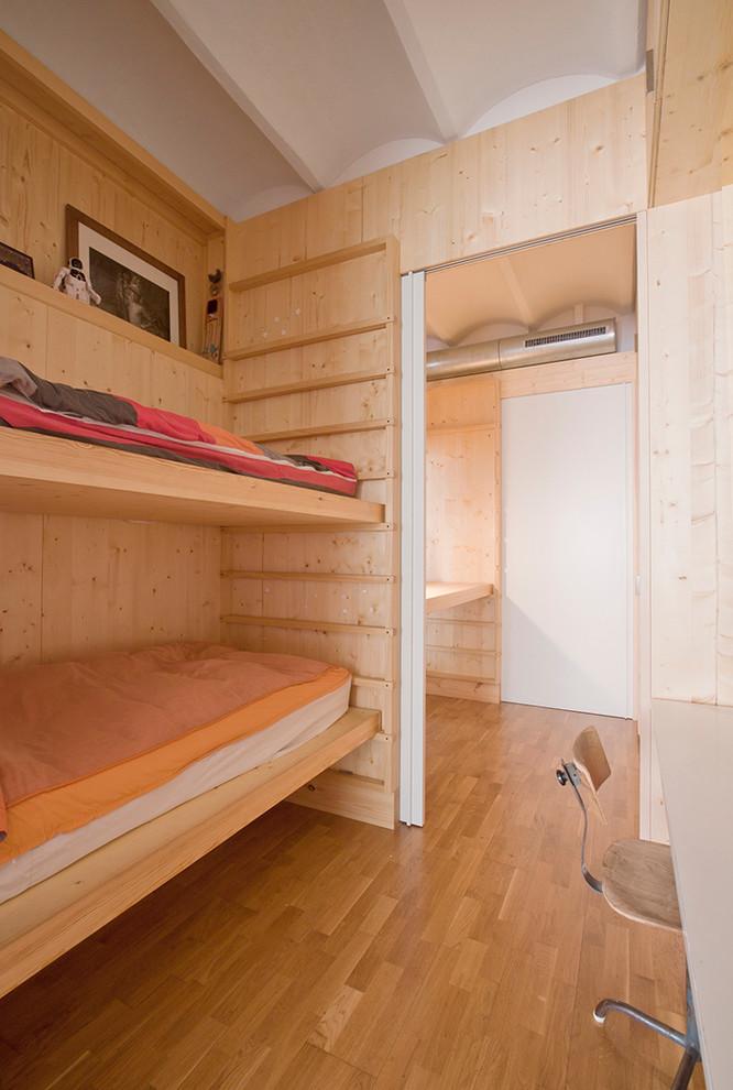Asian Kids Bedroom Design