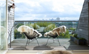 15 Beautiful Balcony Design Ideas