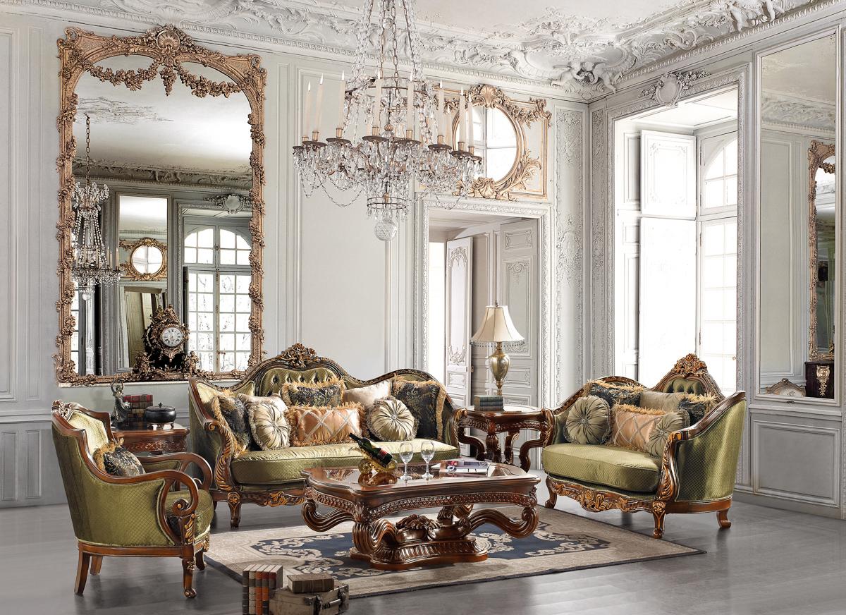 30 Best Large Living Room Design Ideas
