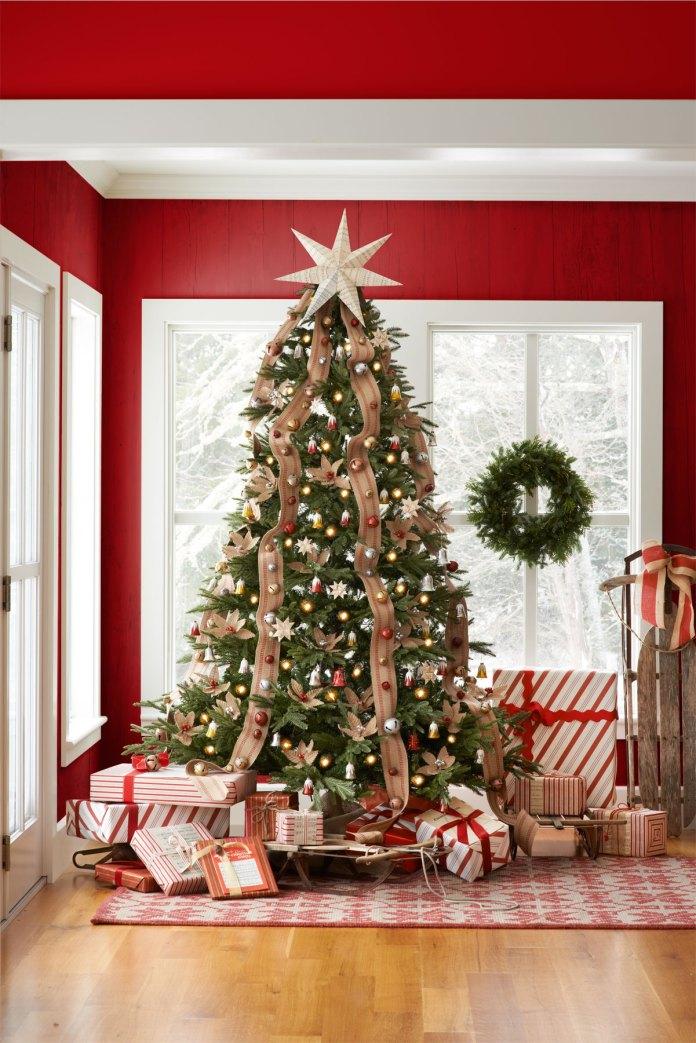 Clipgoo Christmas Tree decoration dwellingdecor