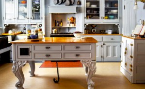 50 Best Kitchen Island Ideas To Get Inspired