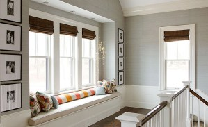 20 Wonderful Window Seat Designs
