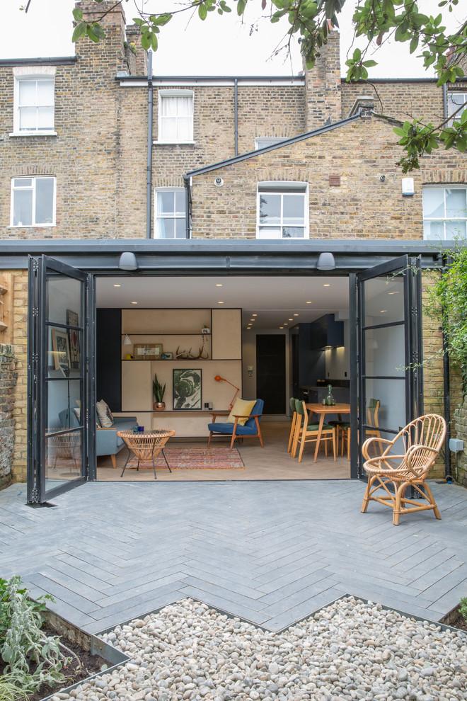 Contemporary Exterior Design (13)