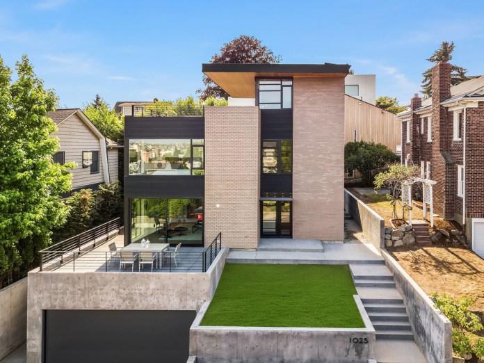 Contemporary Exterior Design (15)