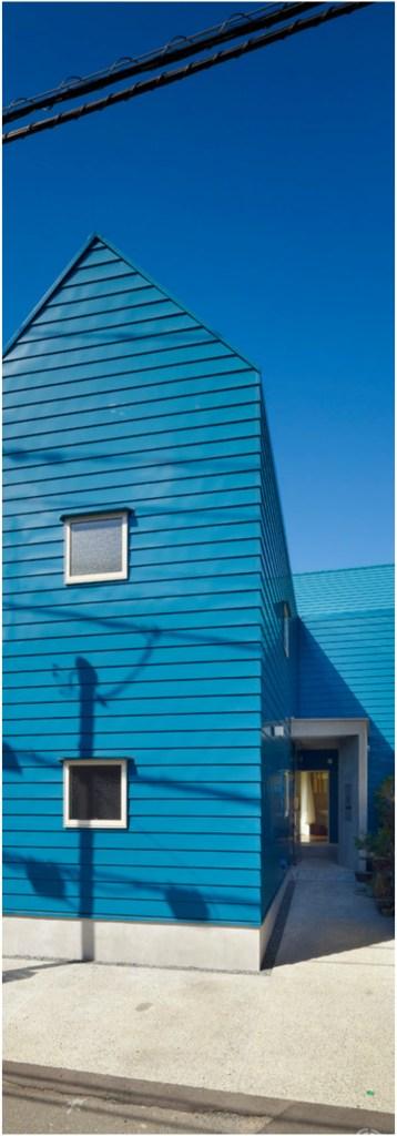 Contemporary Exterior Design (28)