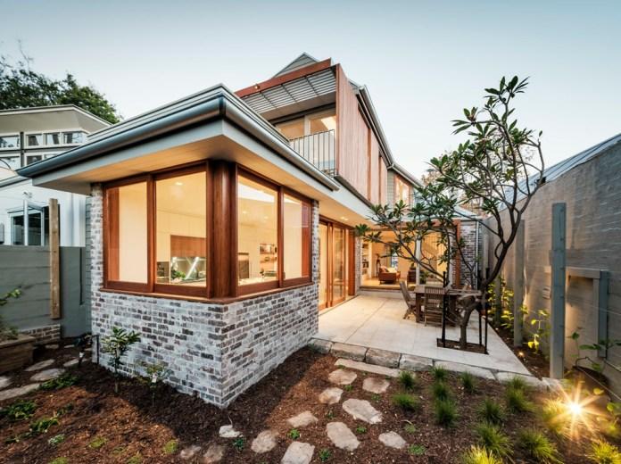 Contemporary Exterior Design (6)