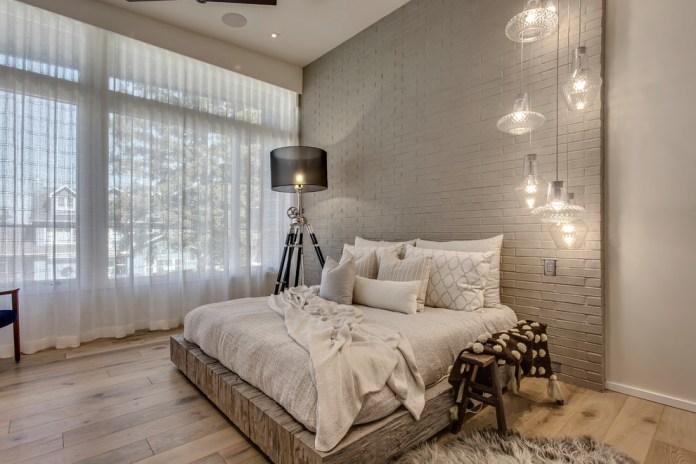 Contemporary Platform Bed (12)