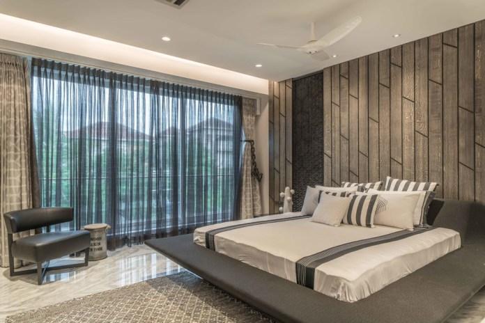 Contemporary Platform Bed (14)