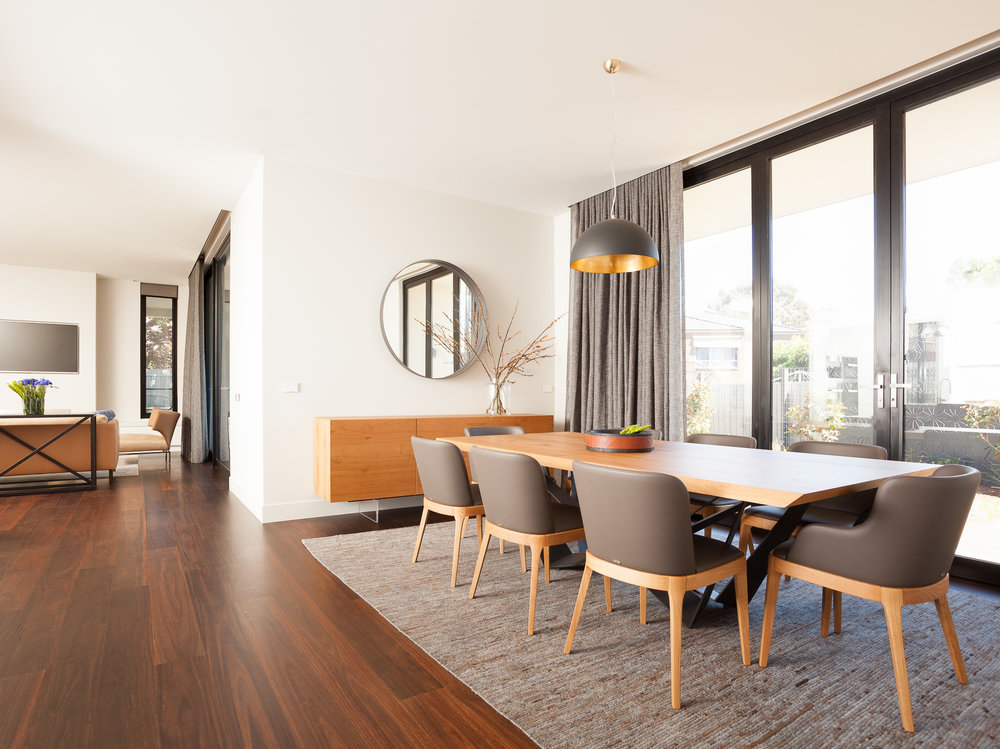 Open Plan Interior Design (21)