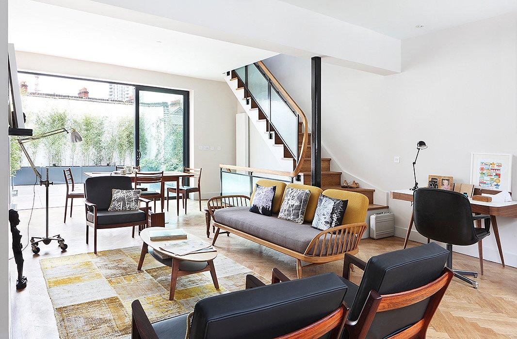 Open Plan Interior Design (3)