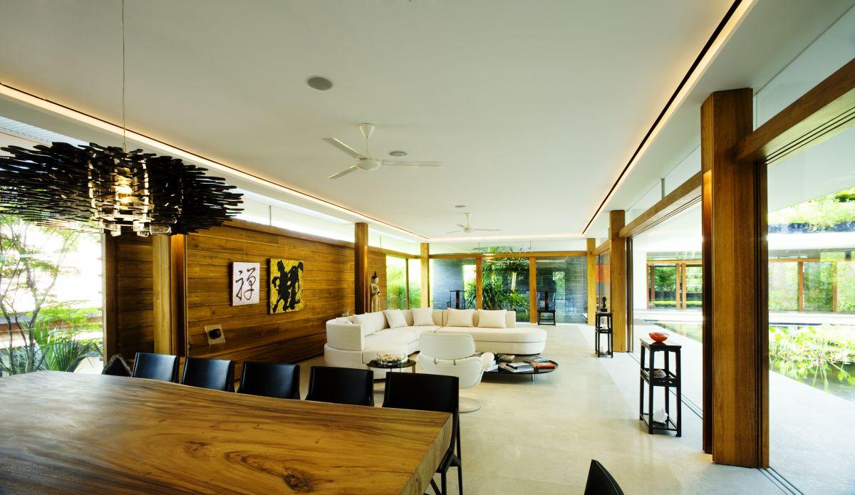 Open Plan Interior Design (30)