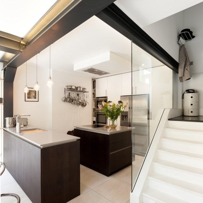 Modern Kitchen Cabinets (24)