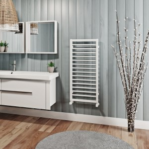 5 Neat Radiator Ideas to Heat Your Bathroom
