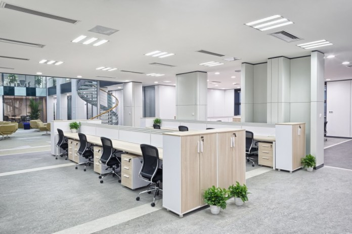 Why office design is so important