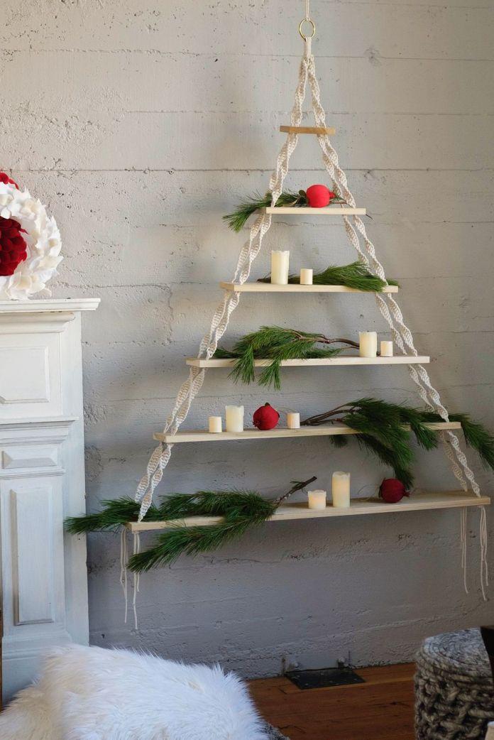 Invest in a festive shelf