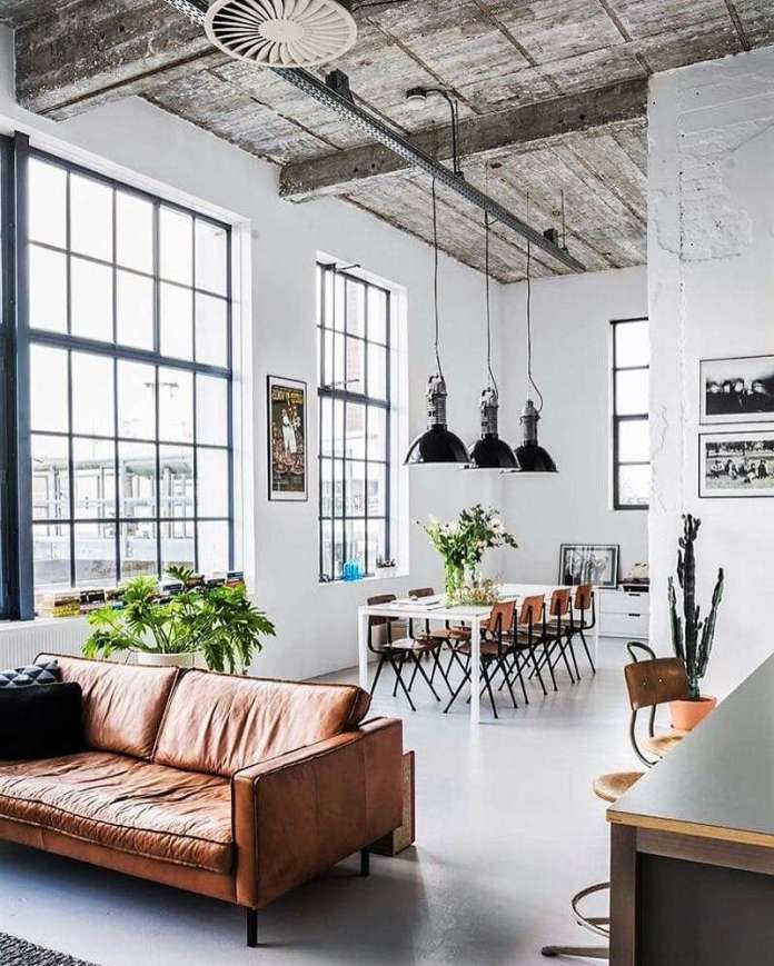 Industrial Decoration Ideas (20)