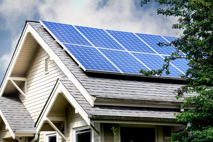 Solar Power at Home1