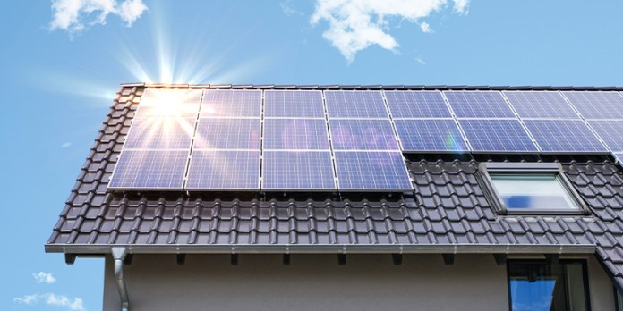 Solar Power at Home2