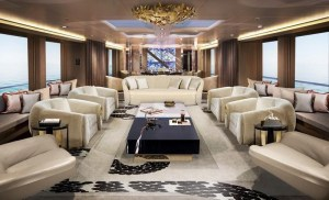 Luxury Yacht Interior Design Tips
