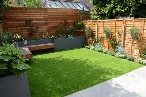 How to Make a Small Back Garden Feel Expensive