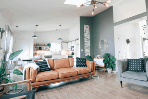 Tips for Gaining Design Style Inspiration for Your New Home